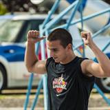Profile of Aleksandar Vuckovic