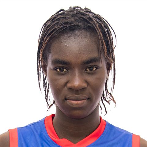Grace Basiki