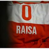 Profile of Raisa Hamidah