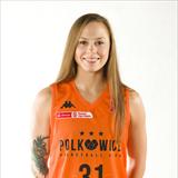 Profile of Sylwia Bujniak