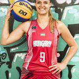 Profile of Bettina Bozóki