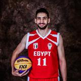 Profile of Mohamed Saied Abdelkawy Ahmed Ewida