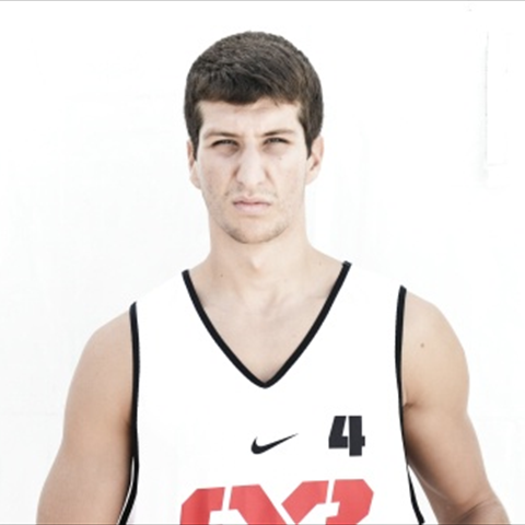 Milos Blagojevic