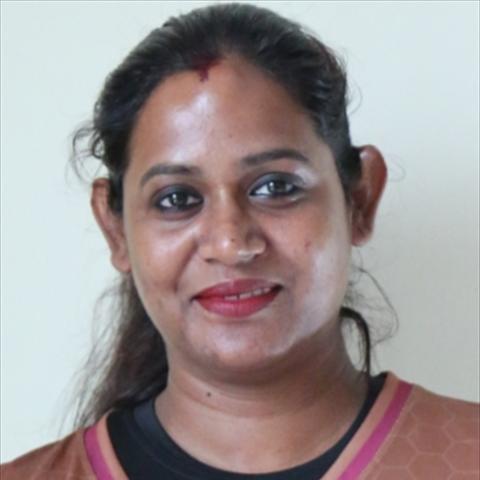 geethu Rahul