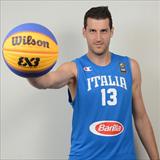 Profile of Damiano Verri