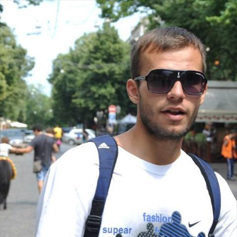 Pavel Babych
