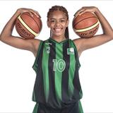 Profile of Isabel Mbomio