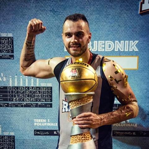 Dragan Bjeletic