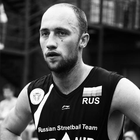 Victor Pavlenko