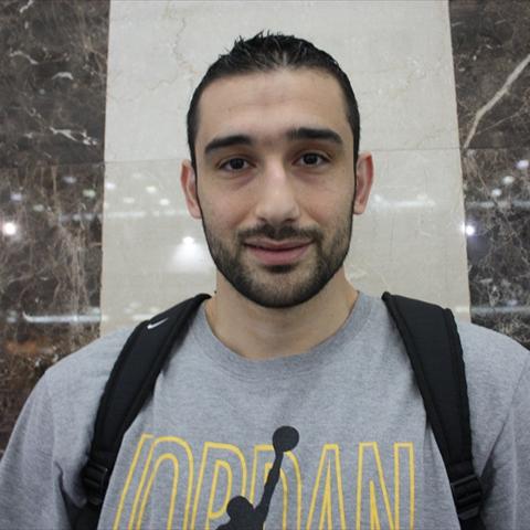 Malek Abdullah