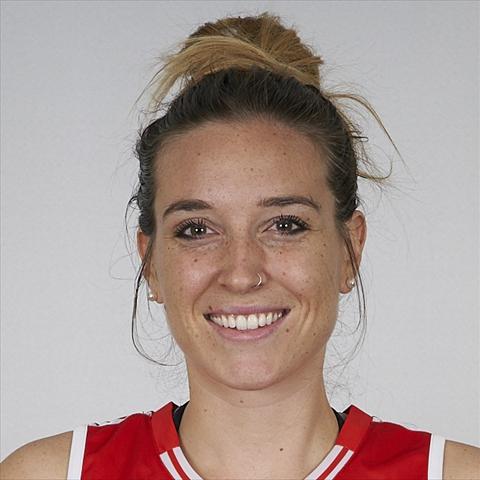 Tamara Détraz
