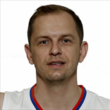 Profile of Michal Křemen