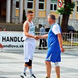 Profile of Daniel Javurek