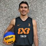 Profile of Anthony González