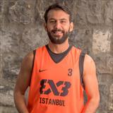 Profile of Yunus Yurttagul