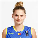 Profile of Alexandra Uiuiu