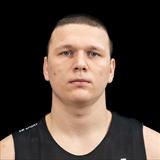 Profile of Fedor Lushin