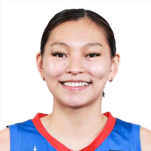 Khulan Onolbaatar