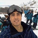 Profile of Rodrigo Reynoso