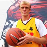 Profile of Evgeny Polishchuk