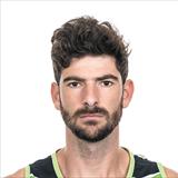 Profile of Carlos Martinez