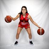 Profile of Lucia Gutierrez Lancho