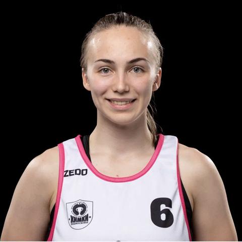Maria Nikishina