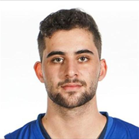 Yonatan Levy