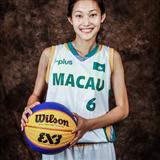 Profile of Nga Si Cheang