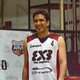 Profile of Hugo Garcia