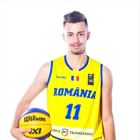 Andrei-Victor Ionescu