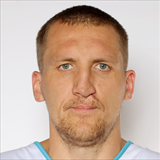 Profile of Mantas Vaznonis