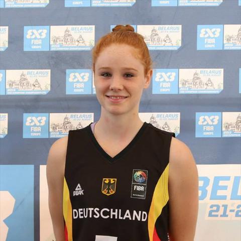 Lea Wolff