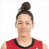 Profile of Stefanie Grigoleit