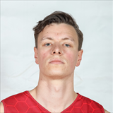 Profile of Jannik Christian Lodders
