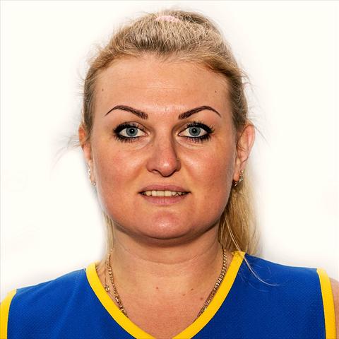 Ganna Rulyova