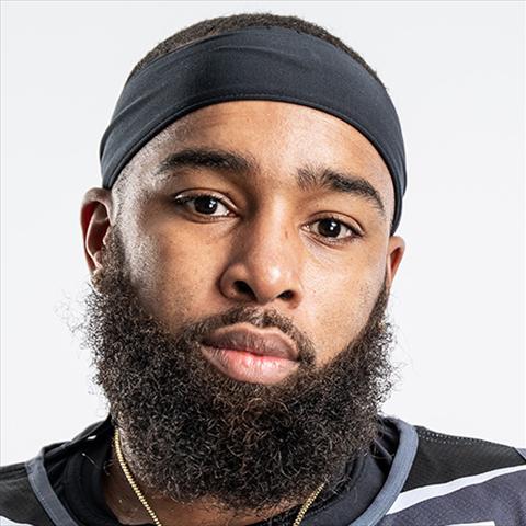 Dominique Victor Jones