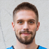 Profile of Andrii Kobets