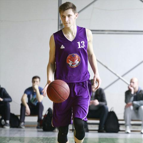 Артур Рыбчинский
