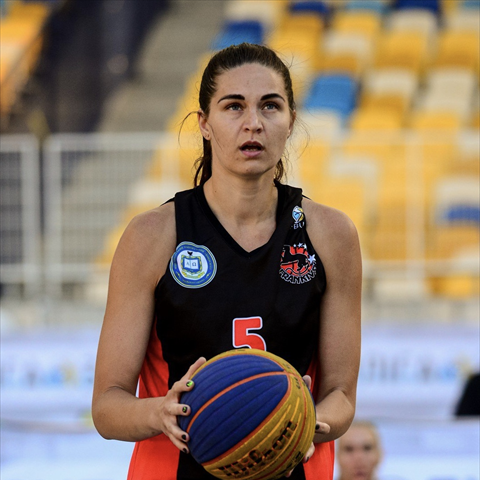 Elena Teteruk