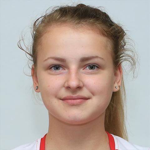 Katsiaryna Rybalka