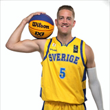 Profile of Nils Viktor Henriksson