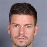 Profile of Łukasz Muszyński