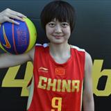 Profile of Mengran Yang