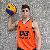 Profile of Rodolfo Di Biase