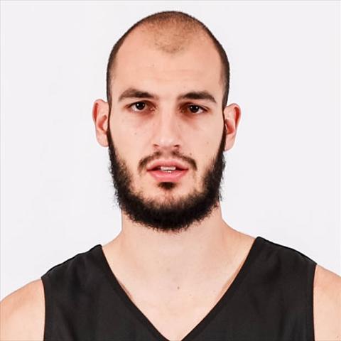 Filip Kaluderovic