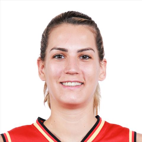 Sonja Julia Greinacher