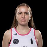 Profile of Maira Sergazinova