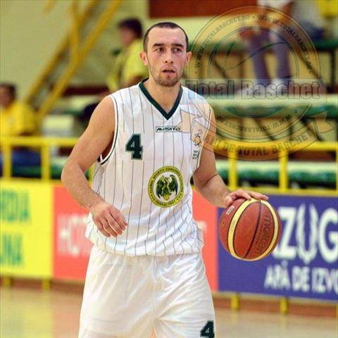 Adrian Vasile Stefan