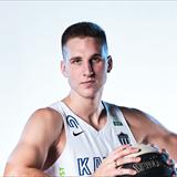 Profile of Tomas Zdanavičius